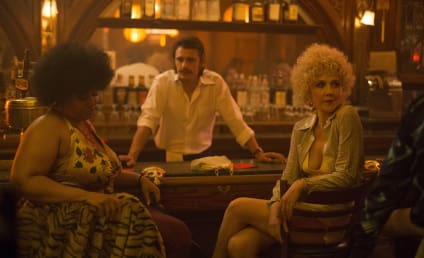 The Deuce: Renewed For Season 2!
