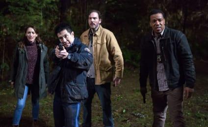 Watch Grimm Online: Season 5 Episode 18