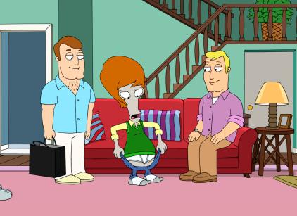 Watch American Dad Season 10 Episode 2 Online
