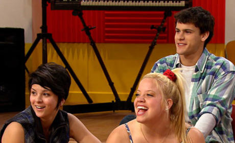 Glee Project Contestants
