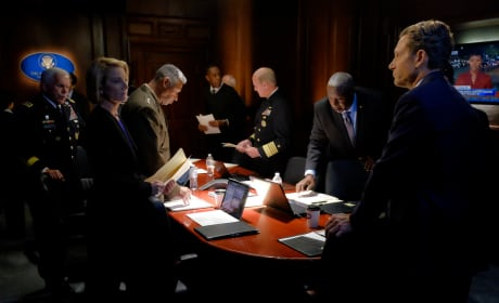 What Do We Do? - Scandal Season 6 Episode 1
