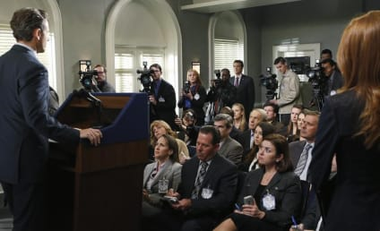 Scandal Season 4 Episode 11 Photo Preview: Operation Find Olivia Pope