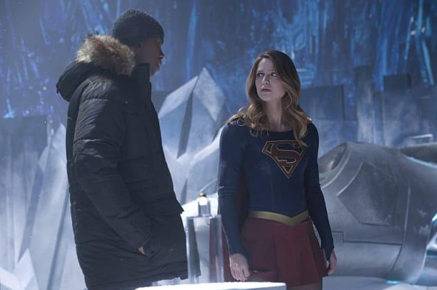 Supergirl Season 1 Episode 1 Streaming