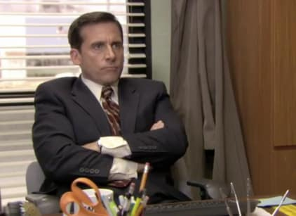 Watch The Office Season 6 Episode 12 Online