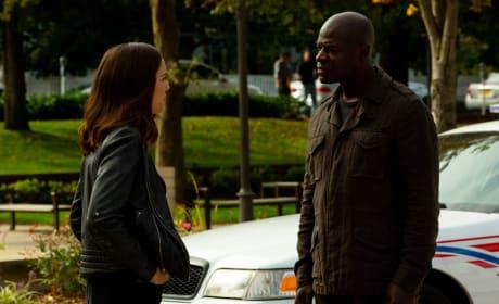 A New Alliance - The Blacklist Season 6 Episode 7