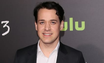 T.R. Knight Joins Shondaland Series The Catch!!