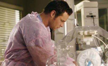 Karev Action Shot