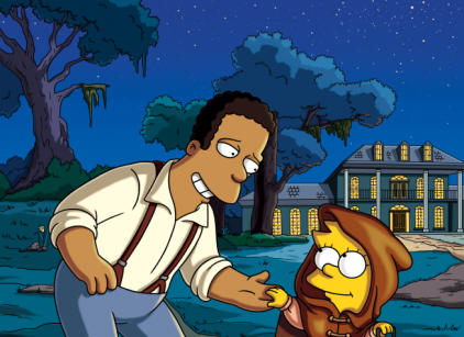 Watch The Simpsons Season 21 Episode 13 Online
