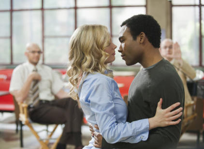 Watch Community Season 3 Episode 8 Online