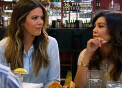 Watch Keeping Up with the Kardashians Season 8 Episode 17 Online