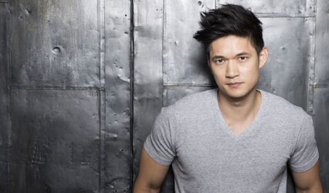 Harry Shum Jr. - Shadowhunters