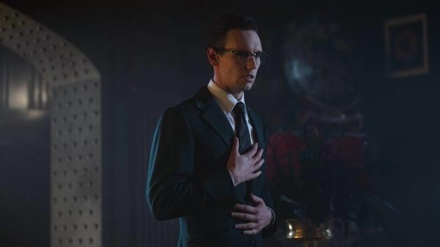 Oh, My - Gotham Season 3 Episode 7