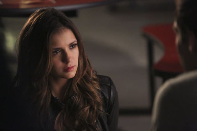 Brave Elena - The Vampire Diaries Season 6 Episode 11