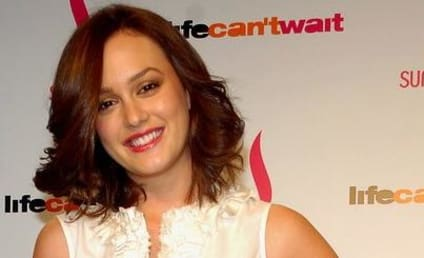 An Interview with Leighton Meester