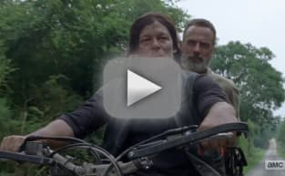 The Walking Dead: Andrew Lincoln Confirms Exit, Trailer & More!