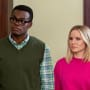 Together at Last - The Good Place Season 3 Episode 11