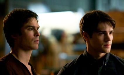 "The Vampire Diaries Music: ""Rescue Me"""
