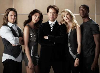 Watch Leverage Season 3 Episode 11 Online