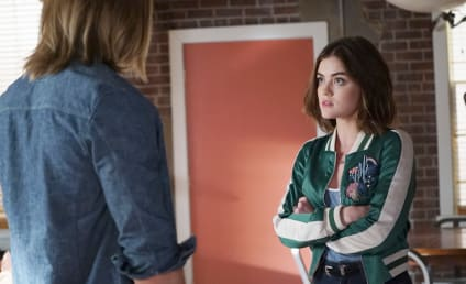 Watch Pretty Little Liars Online: Season 7 Episode 9