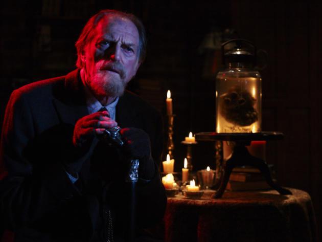 David Bradley as Abraham Setrakian