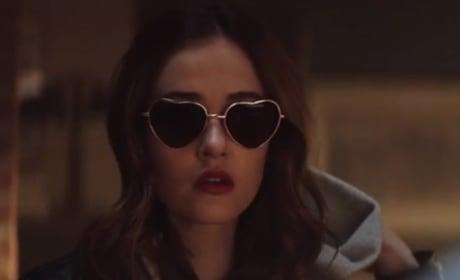 Candace Returns - YOU Season 1 Episode 10
