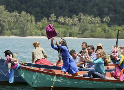 Watch Survivor Season 31 Episode 1 Online