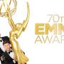 2018 Emmys Key Art