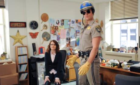 Liz and Danny