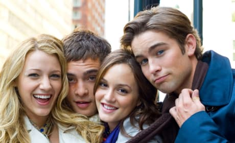 Should Gossip Girl be Rebooted?