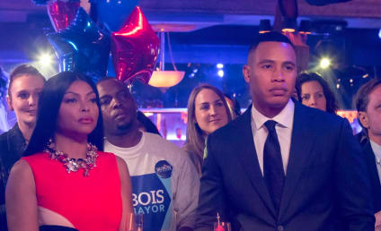 Empire Season 3 Episode 13 Review: My Naked Villainy
