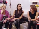 Bethenny Is Uncomfortable - The Real Housewives of New York City Season 8 Episode 4