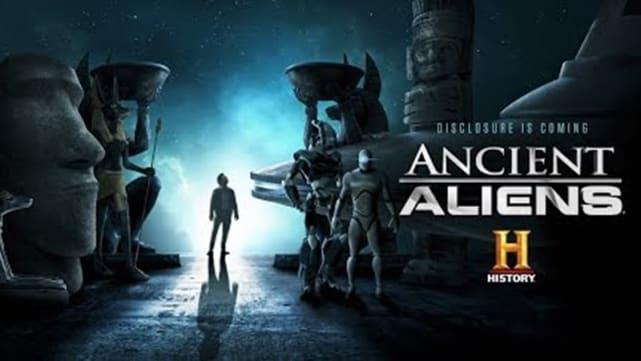 Ancient Aliens - History