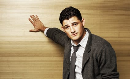 Enver Gjokaj to Recur on Rizzoli & Isles Season 5