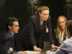 Where Is Booth? - Bones
