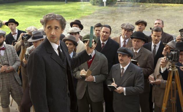 Houdini and Spiritualism
