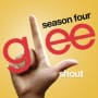 Glee cast shout