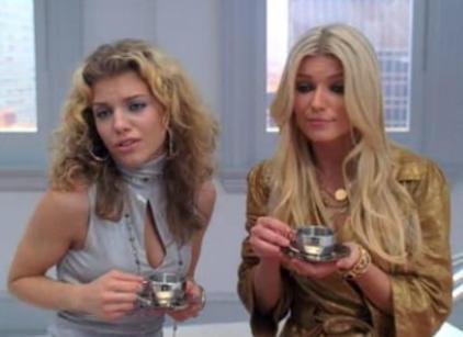 Watch Ugly Betty Season 1 Episode 19 Online