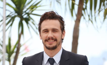James Franco to Play Doctor on The Mindy Project