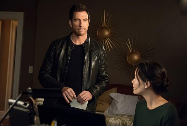 Watch Hostages Season 1 Episode 10 Online - TV Fanatic