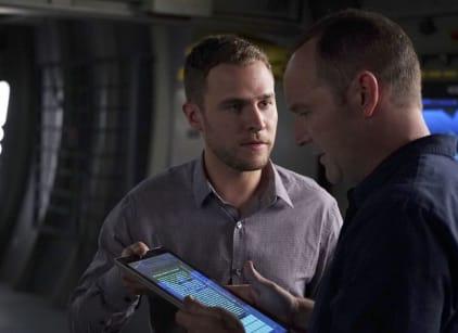 Watch Agents of S.H.I.E.L.D. Season 4 Episode 6 Online