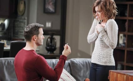 Days of Our Lives Recap: Melanie Leaves Salem?