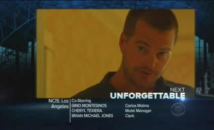 NCIS: Los Angeles Promo: Who is the Lone Wolf?