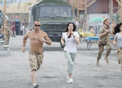Watch Combat Hospital Season 1 Episode 6 Online