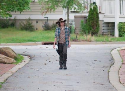 Watch The Walking Dead Season 6 Episode 7 Online