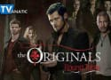 The Originals Round Table: What's Behind the Red Door?