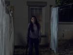 Lydia in Danger - The Walking Dead