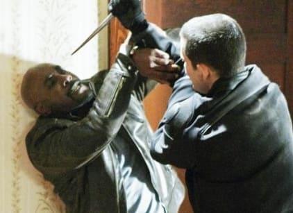 Watch V Season 1 Episode 9 Online
