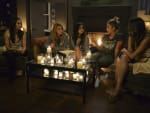 PLL Dish - Pretty Little Liars Season 5 Episode 13