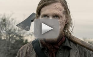 Fear the Walking Dead Season 5 Trailer: Hello, Dwight!