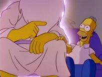 The Simpsons Season 4 Episode 3